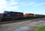 HLCX 6074 & 8145